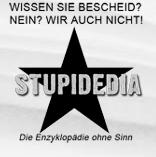 Das Stupidedia-Logo